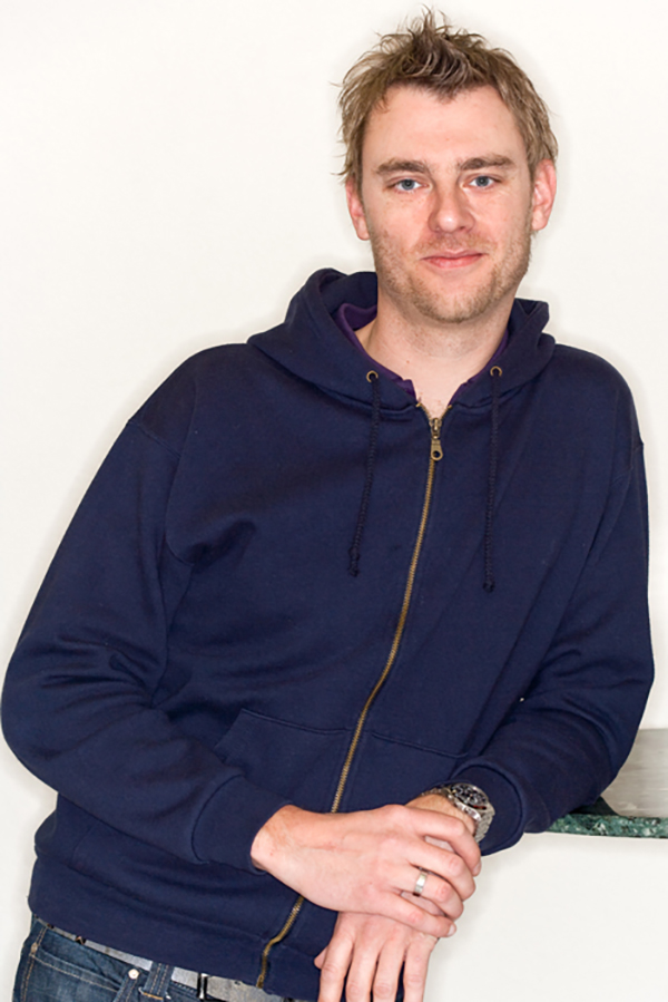 Yves Pfeuti