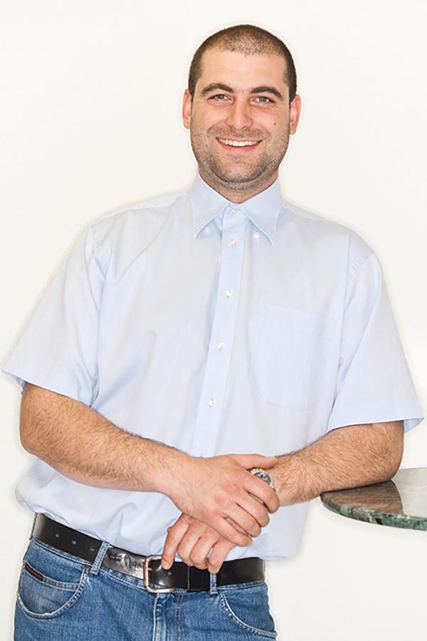 Bernard Feusier
